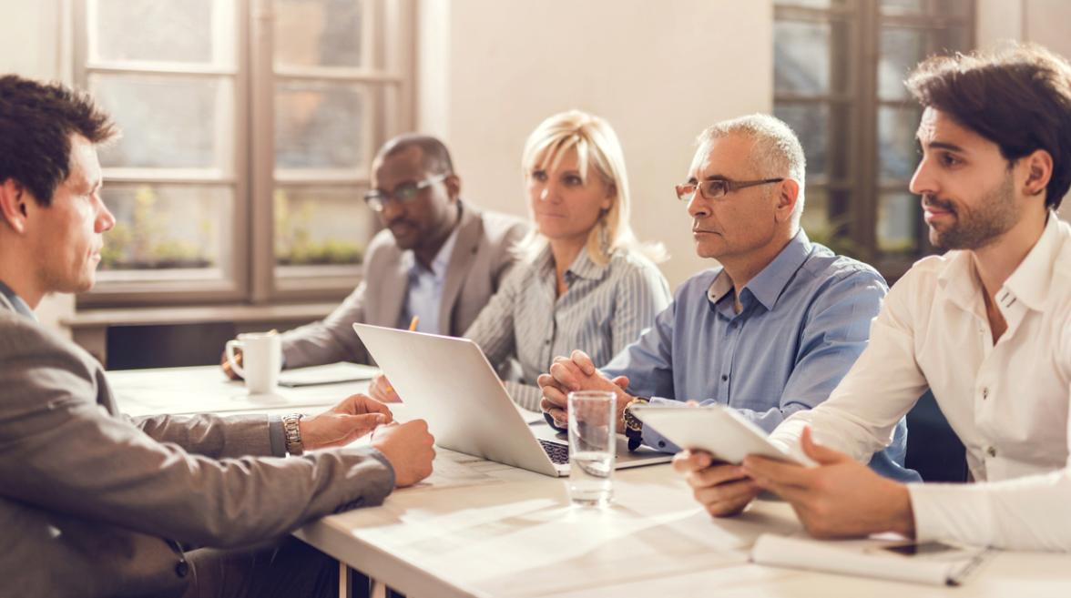 ¿Cómo realizar un buen proceso de selección de personal?