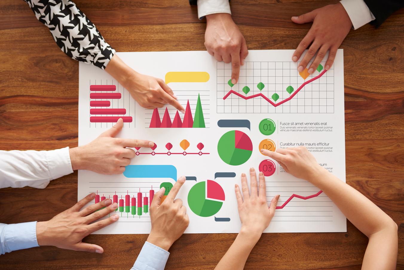 ¿Qué son los Indicadores de productividad?