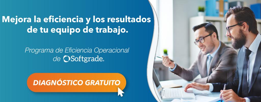Programa de eficiencia operacional